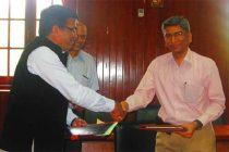 REC extends CSR support to Indian Institute of Science, Bangalore