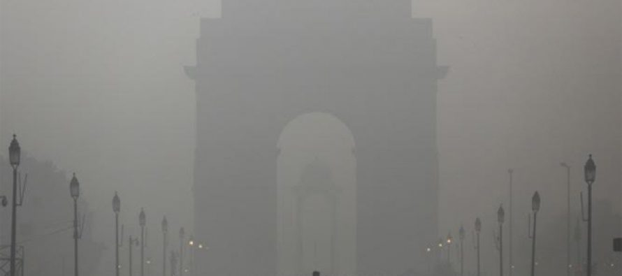 Air pollution: 1,700 Delhi schools to remain shut on Saturday