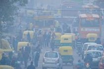Delhi urges Centre to share SAFAR's data to check pollution