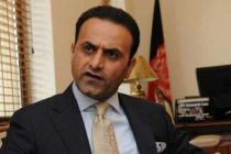 Terrorism threat to development, democracy: Afghan Ambassador