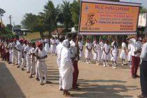 "NLC India accomplished ""Swachh Bharat"" at Mettukuppam Village, Vadalur"