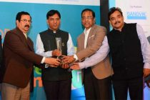 POWERGRID bestowed with Best Transmission Company Award by Dun & Bradstreet