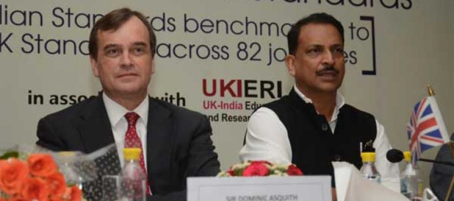 India-EU collaborate on skill development