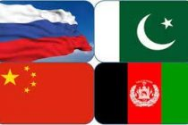 Pakistan, China, Russia to hold talks on Afghanistan