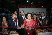 PNB Puts Stall at India International Trade Fair at New Delhi