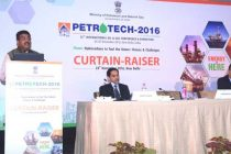 PM To Inaugurate PETROTECH-2016