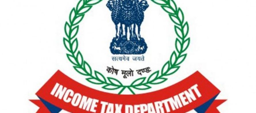 CBDT refunds over Rs 1.93 lakh cr to 1.90 cr taxpayers since April
