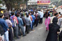 Widespread distress as demonetisation hits small, medium businesses hard