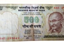 Government extends Rs 500 use till Dec 15, stops over-the-counter exchange