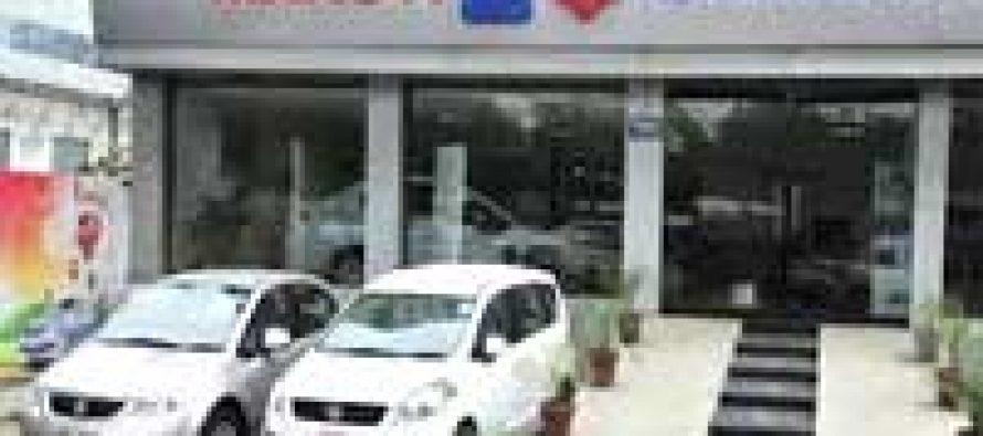 Maruti Suzuki launches BS-VI compliant Alto