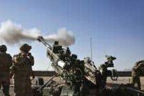 India, US sign agreement for 145 artillery guns