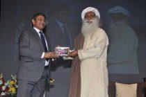 NTPC-PMI Launches Eminent Speaker Series