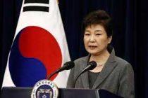 South Korea to vote on Park impeachment next week
