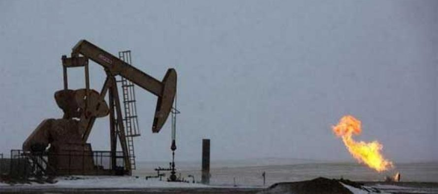 Cabinet nod for 31 bids for small oil, gas fields exploration