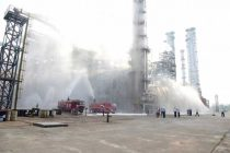 MRPL conducts onsite Mock drill in the presence of District Crisis Management group