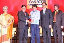 BHEL wins the EEPC Export Excellence Award