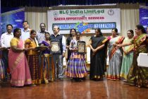 NLC India Limited observes National Day of Mentally Challenged-2016