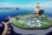 Modi to perform ground breaking for Shivaji statue