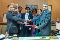 NTPC's NVVN signs PPA with Nepal