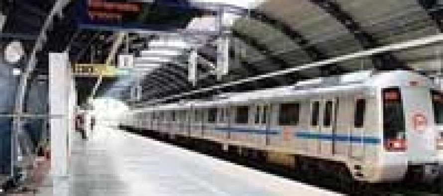 Delhi Metro to get green certification