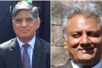 Rajiv Jain is IB Chief & Anil Dhasmana is new R&AW chief