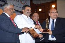 "REC gets ""CBIP Award for Best Power Financing Company"""