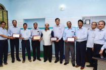 PRSI NATIONAL AWARDS FOR NLCIL