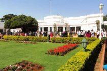 Rashtrapati Nilayam gardens to open for public Jan 3-10