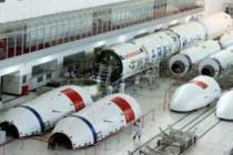 China to send 30 missions into space in 2017
