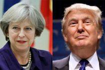 British PM to meet Trump in US