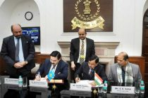 India and Kazakhstan sign Protocol to amend the Double Taxation Avoidance Convention