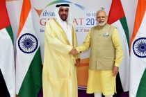 India, UAE to increase trade by 60 percent in five years