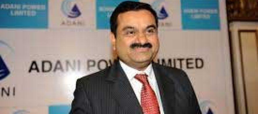 Adani to invest Rs 49,000 cr in Gujarat, Ambani unveils Jio's digital plans