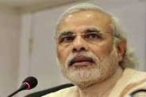 Modi greets NDRF on its 12th Raising Day