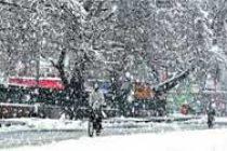 Himachal freezes with more snow, rain