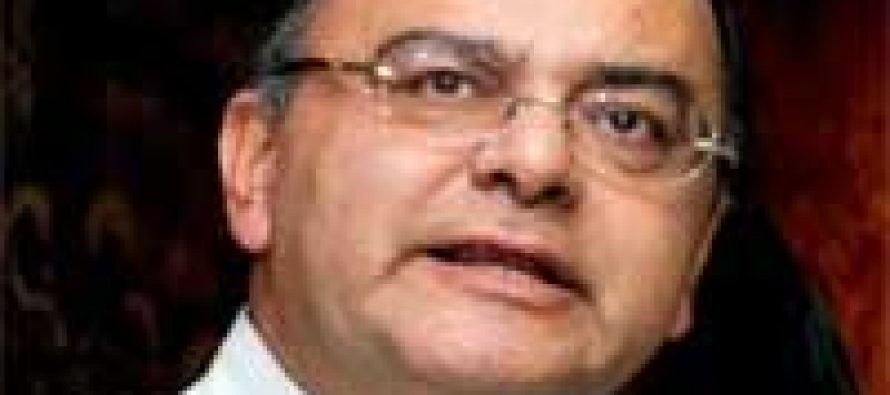 Jaitley to meet heads of public sector banks on Tuesday