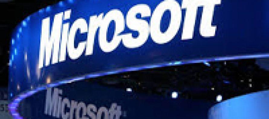 Microsoft to mentor 15 tech start