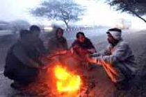 Cold wave to continue till year end across north India