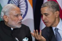 Obama calls Modi to review US-India ties