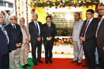 BHEL's upgraded, state-of-the-art Solar PV Manufacturing Lines