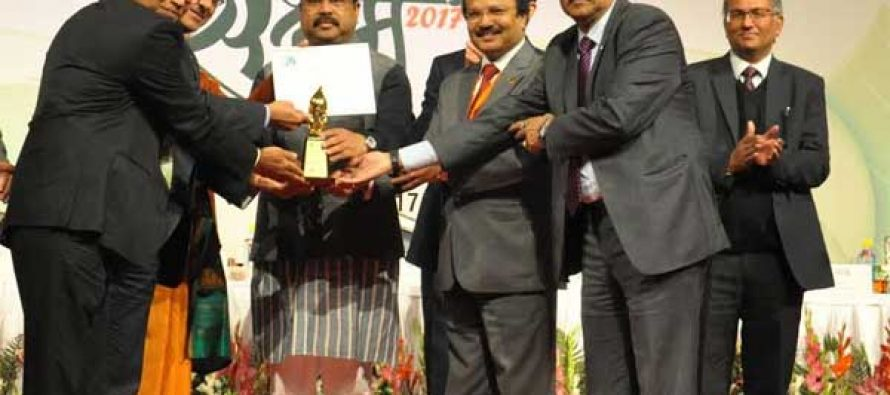 ONGC bags OGCF Award for Energy Conservation