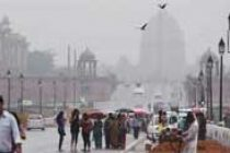 Rain improves Delhi air; relief unlikely to last as cold wave could be back again