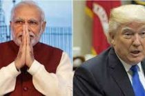 Trump renews J&K mediation offer; India says no thanks