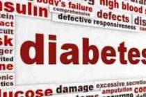 Diabetes may be an early warning sign for pancreatic cancer