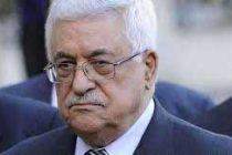 Palestine President visits Pakistan