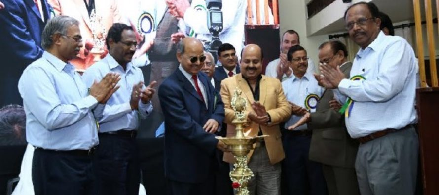 """Coal Secretary inaugurates National Seminar on """"Best practices in Financial Management"""" organized by NLCIL"""