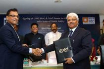 Tamil Nadu becomes 21st State to join UDAY