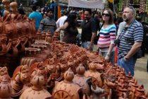 Surajkund International Crafts Mela to kick-off on Wednesday