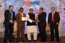 CMD, BHEL conferred Industry Honour for 'Visionary Leadership in Heavy Engineering'
