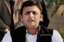 Akhilesh re-elected SP chief for 5 years